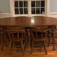 A Tale of Two Tables